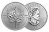2020 Maple Leaf Silver