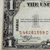 Hawaii Overprint collectors note