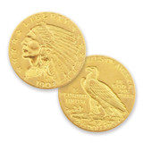 What are incuse coins?
