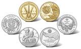 TOP 5 U.S. Coins of 2019