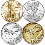 The TOP U.S. Coins of 2020