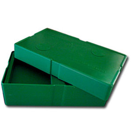 Green Monster Box without tubes