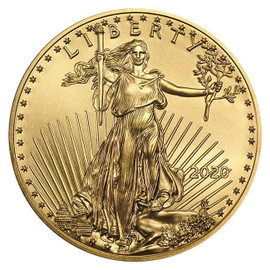 2020 $10 Gold