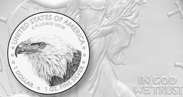 The New American Gold and Silver Eagle Designs for 2021