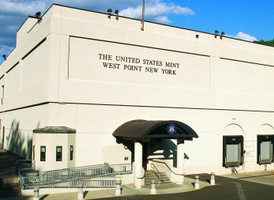 Closer Look: The West Point Mint