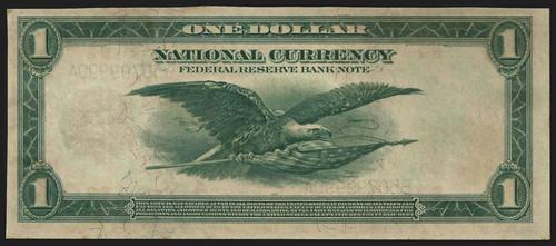 1918 Lone Eagle