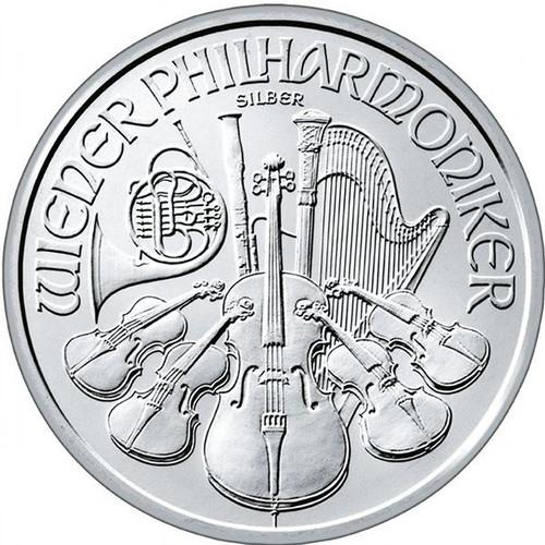 2021 Silver Philharmonic