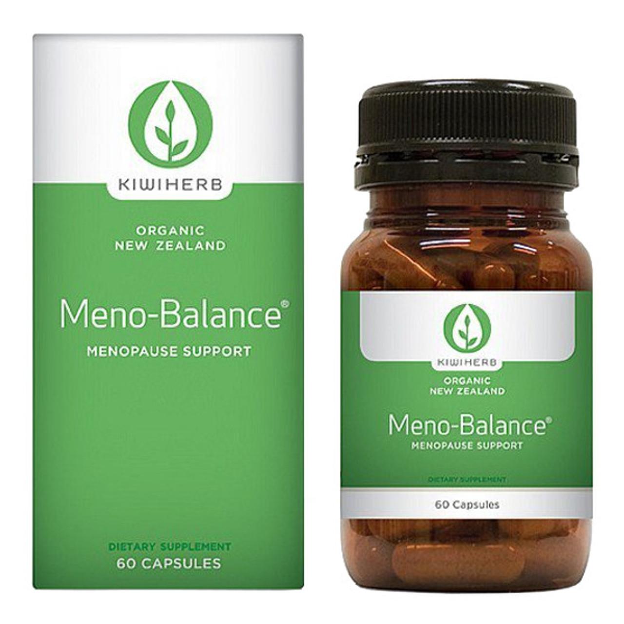 KiwiHerb Meno Balance