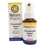 Thrushmed Relief
