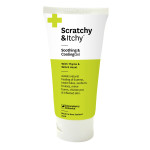 Scratchy & Itchy Soothing Gel