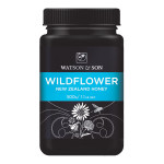 New Zealand Wildflower Honey