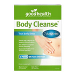 Body Cleanse Total Detox - TwinPack