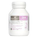 DHA Pregnancy