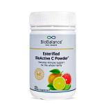 Esterified BioActive C Powder