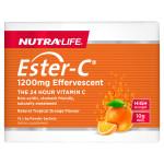 Ester C 1200mg Effervescent Sachets
