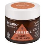 Superfoods Turmeric Reviving Facial Mask