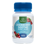 Cranberry Soothe