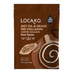 Raw Cacao Coffee Creamer