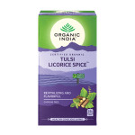 Tulsi Licorice Spice Tea