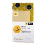 Beeswax Food Wraps - Honey Hives
