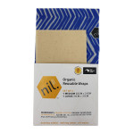 Beeswax Food Wraps - Wild River