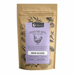 Chicken Broth Homestyle Mushroom