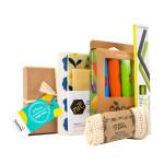 Plastic Free Family Gift Pack