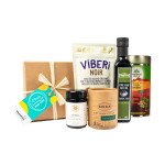 Ethical Foodie Gift Pack
