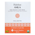 Amla Shadow Raw Organic Hair Mask