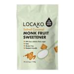 Monk Fruit Sweetener Salted Caramel