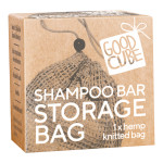 Shampoo Bar Storage Bag