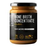 Bone Marrow Broth Curry
