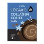 Collagen Coffee Vanilla