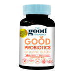 Good Probiotics Digestive Health