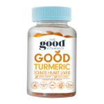 Good Turmeric Joints Heart Liver