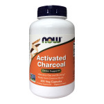 Activated Charcoal 280mg
