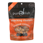 Tropical Coconut Snacking Clusters