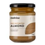Almond 100% Nut Butter