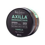 Axilla Deodorant Paste Vanilla