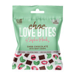 Chocbites - Dark Milk Choc with Mint Crisps
