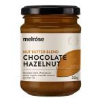 Chocolate Hazelnut Nut Butter Blend