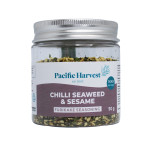 Chilli Seaweed & Sesame Seasoning