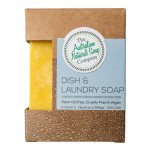 Dish & Laundry Soap