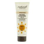 Natural Sunscreen SPF 30 - Tinted Face