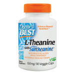 L-Theanine with Suntheanine
