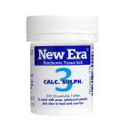 No.3 Calc Sulph - Natures cleanser