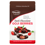 Dark Chocolate Goji Berries
