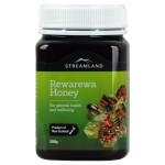 Rewarewa Honey