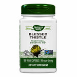 Blessed Thistle 390mg