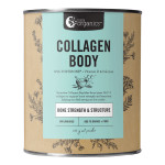 Collagen Body with Fortibone